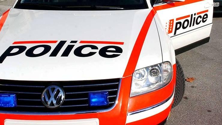 Die Walliser Kantonspolizei ermittelt zurzeit den Tod einer 40-jährigen Walliserin.