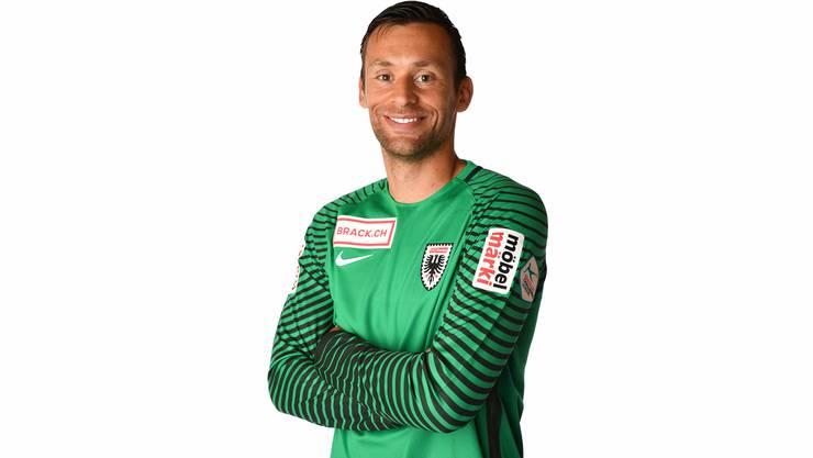 Der künftige Goalietrainer bekam den Vorzug vor Pelloni, dies wurde unter der Woche so beschlossen. Bucchi zeigte in Winterthur eine solide Leistung, fiel weder auf noch ab.