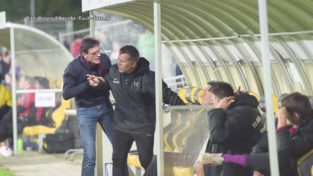 Streik beim FC Biel