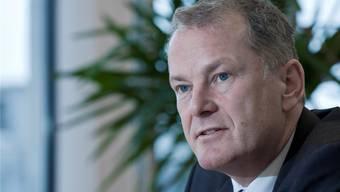 Eine Erhöhung der Autobahngebühr auf 70 Franken kommt für Regierungsrat Stephan Attiger nicht infrage.