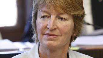 Nicole Hirt, GLP-Kantonsrätin