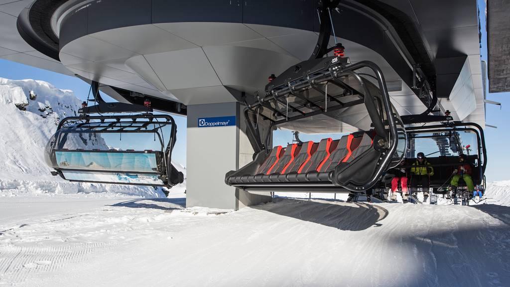 Finanzierung der neuen 6er-Sesselbahn ist gesichert