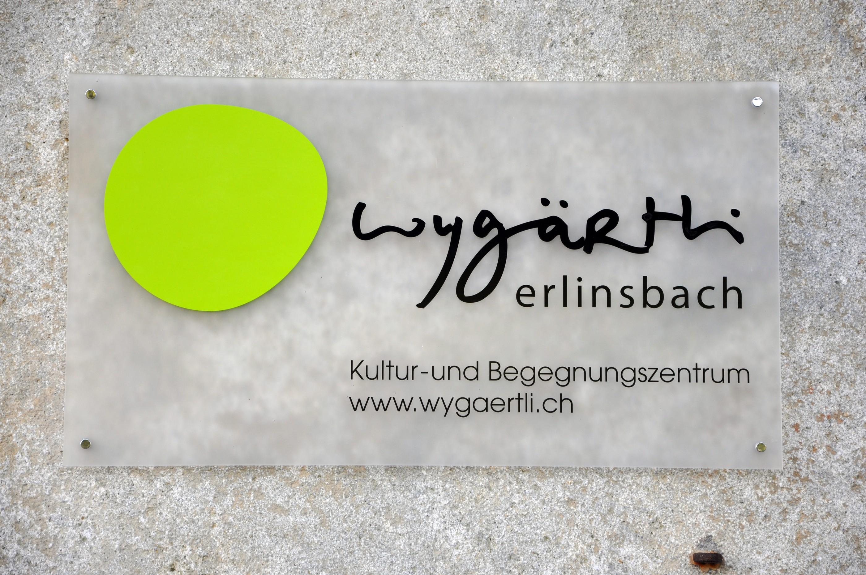 Trägerverein Wygärtli Kultur und Begegnung