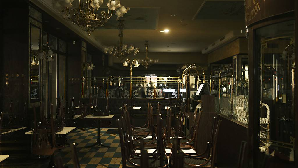 Gastgewerbe in Bedrängnis: Restaurants sind wegen der Corona-Pandemie aktuell geschlossen.  (Themenbild)