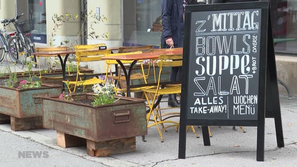 Inklusions-Restaurant: Fabrique28 bringt Menschen mit und ohne Beeinträchtigung zusammen