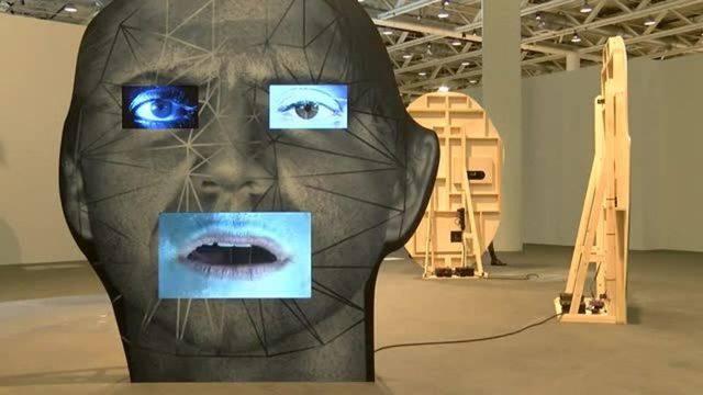 Art Basel: Vier Tage Kunst vom Feinsten