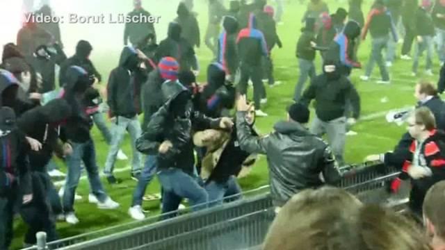 `Schande von Aarau` wird zum Gerichtsfall