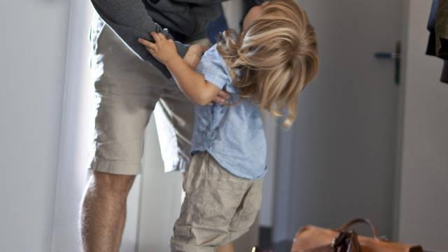 Eltern sollen gemeinsam das Sorgerecht erhalten