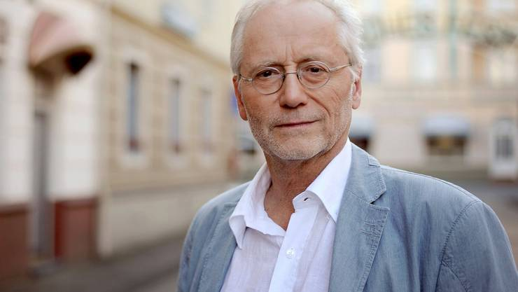 """Der Schauspieler Joachim Hermann Luger verlässt im September 2018 die Fernsehserie """"Lindenstrasse"""". (Archiv)"""