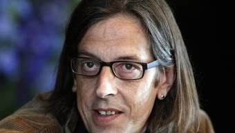 Schriftsteller Pedro Lenz (Archiv)