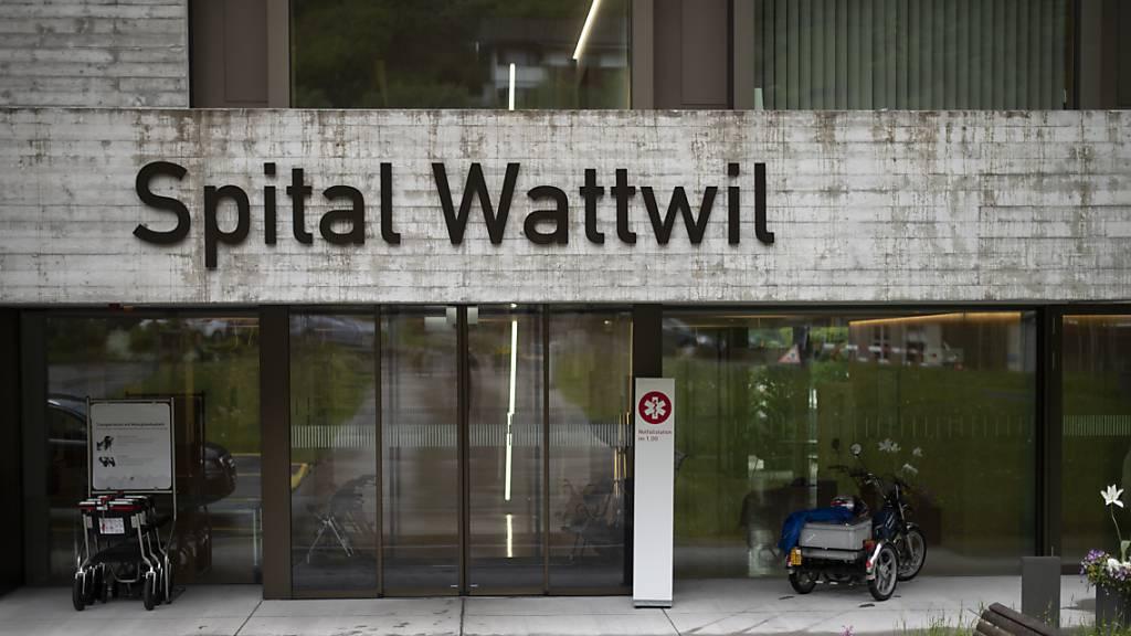 Spitalplanung: Kritik der SP – Konsternation in Wattwil