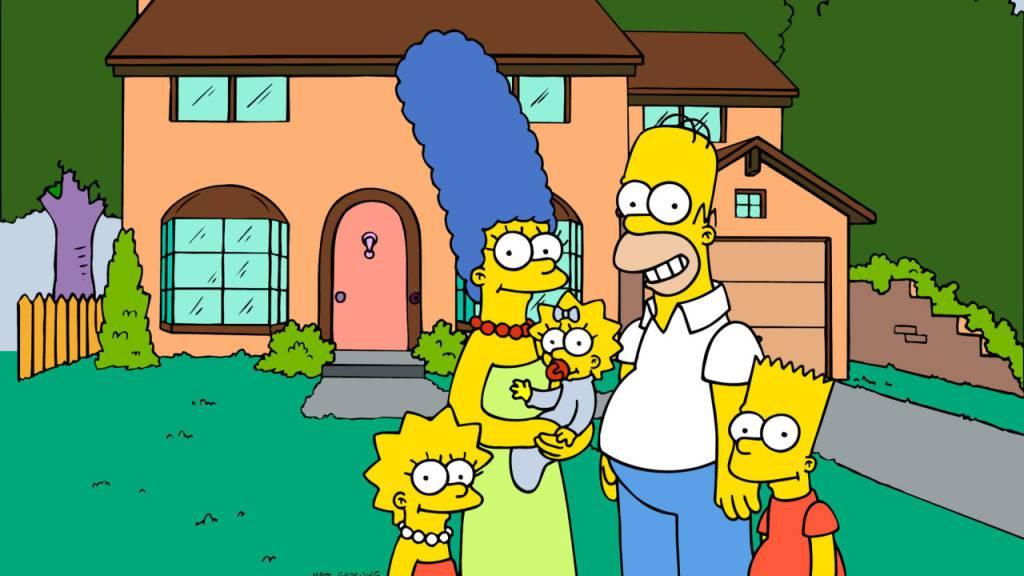 Simpsons-Intro von zwei Schweizerinnen wird ausgestrahlt