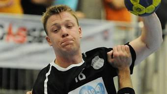 Julian Krieg erzielte 13 Treffer für Winterthur