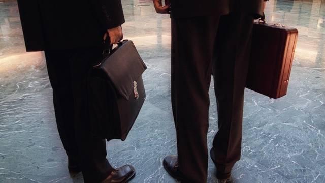 Die Unternehmenssteuerreform III kommt am 12. Februar 2017 vors Stimmvolk. Symbolbild/az