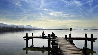 Zweitwärmster März in der Schweiz seit Messbeginn
