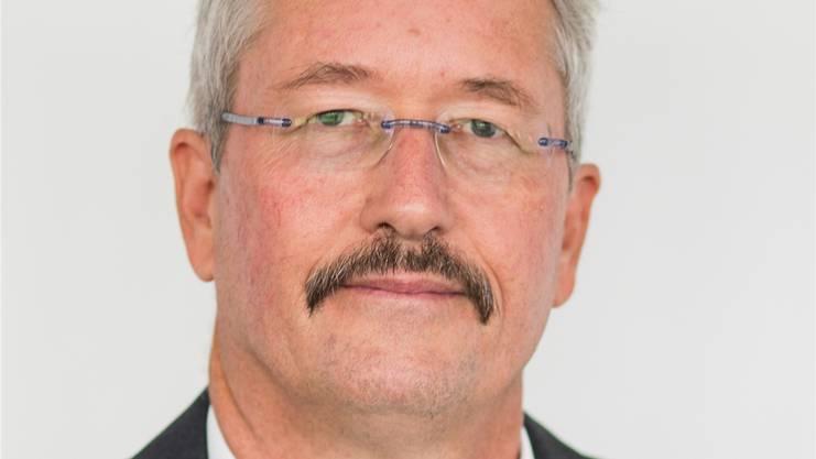 Josef Huber.