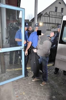 Tobi B. wurde 2011 vom Jugendgericht zu vier Jahren Freiheitsstrafe verurteilt. Es war die höchstmögliche Strafe für einen Minderjährigen.