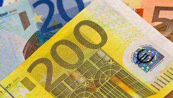 Die entsandten EU-Ausländer sollten gleich viel Lohn erhalten (Archiv)