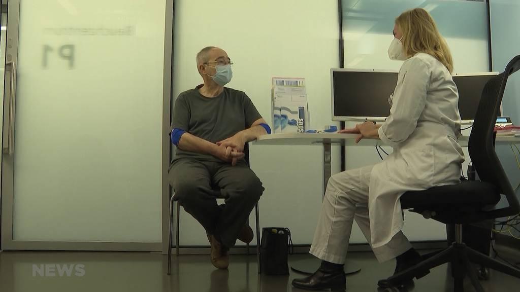 Viel Geduld und Hoffnung: Organtransplantation in Zeiten von Corona