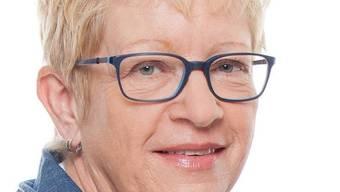 Ursula Rüegg.