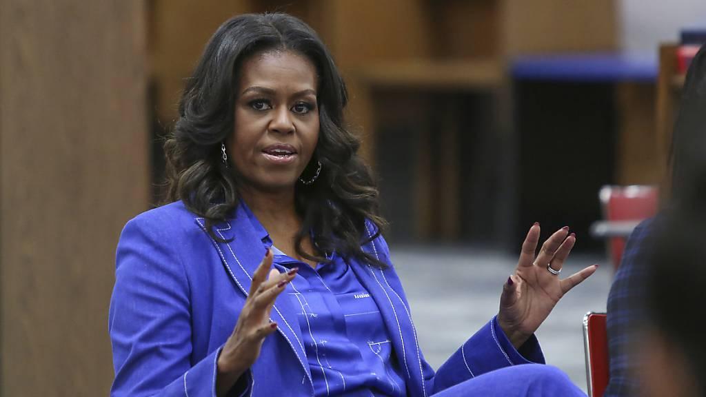 Michelle Obama wirft Trump Versagen im Kampf gegen Corona vor