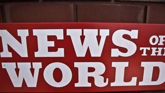 """""""News of the World"""" wird eingestellt"""