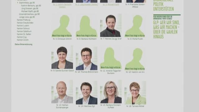 Tops und Flops der Berner Wahlliste
