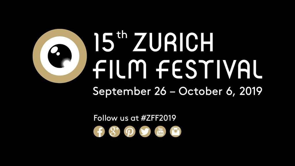 Zürich Film Festival: Das erwartet dich!