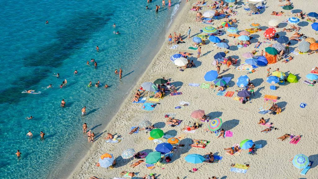 Italien will Maskenpflicht im Freien ab kommender Woche aufheben
