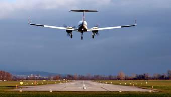 Für Platzrundflüge braucht es keine Bewilligung.