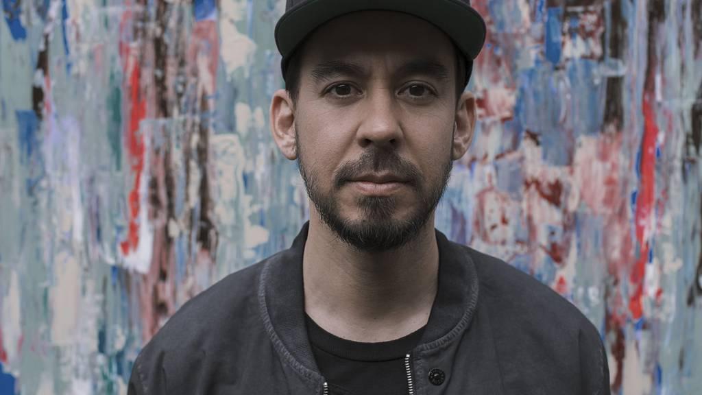Linkin Park-Gründer live in Zürich