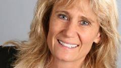 Susanne Schläpfer, Gemeindeammann Neuenhof