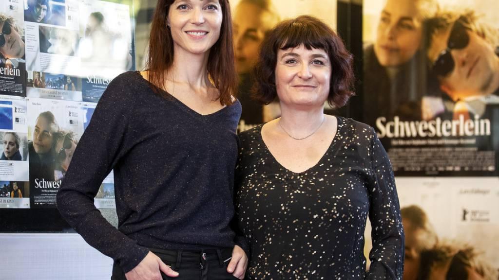 Oscar-Anwärter «Schwesterlein» darf auch auf Quartz-Regen hoffen