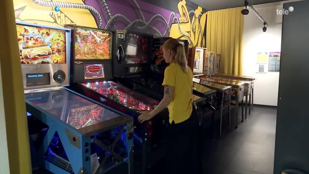 So sieht das erste Spielmuseum der Zentralschweiz aus