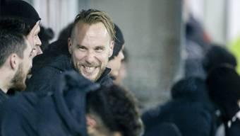 Zu Gast im FCA-Talk: Markus Neumayr