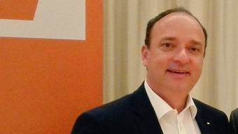 Markus Dieth