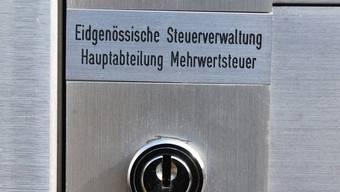 Weiterer Rückschlag: Die Eidgenössische Steuerverwaltung (Archiv)