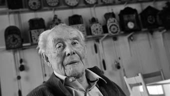Heinrich Weiss: Tüftler, Sammler und Mäzen