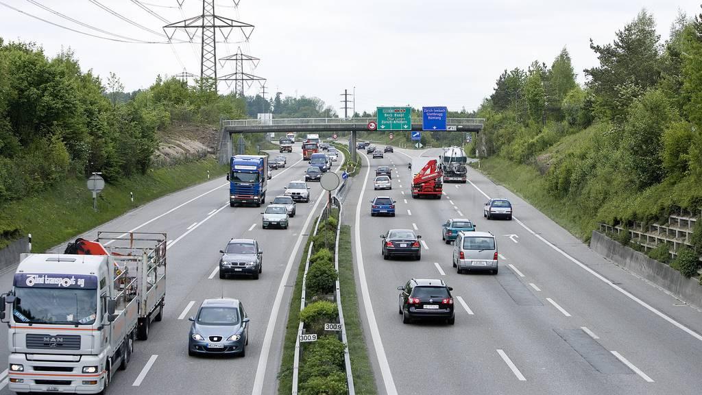 Mobilität Aargau