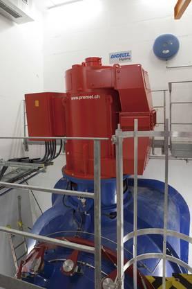 Der neue Generator