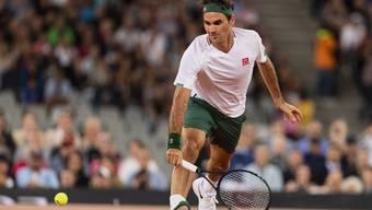 Fällt bis nach Roland Garros aus: Roger Federer.