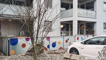 Am Freitag vergangener Woche meldete eine Mitarbeiterin den Vorfall: Globagarden-Kita in Allschwil.