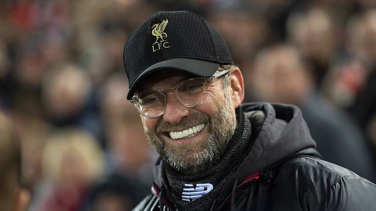 «In Dortmund ist der BVB eine Art Religion. Das ist gewaltig. In Liverpool ist es noch intensiver. Der Klub bedeutet den Menschen alles.» Jürgen Klopp, Liverpool-Trainer