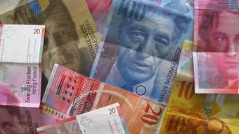 «Ab 2021 hätten wir bereits kein genehmigungsfähiges Budget», sagt Finanzverwalter, Michael Marti.