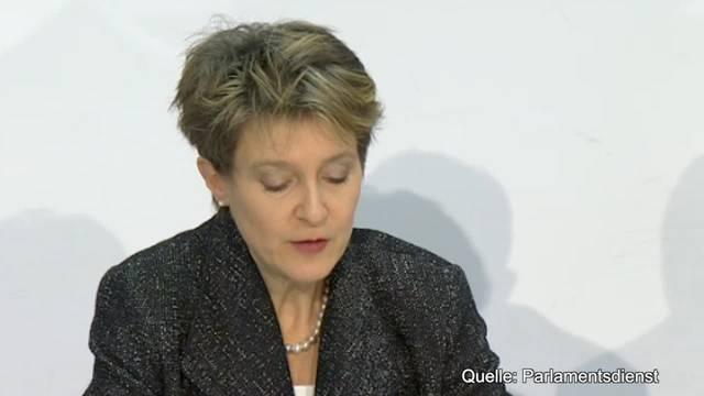 Bundesrat will Schutzklausel zur Personenfreizügigkeit
