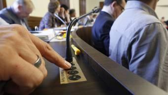 Nächsten Mittwoch wird der Kantonsrat über das Budget 2017 abstimmen. In der Eintretensdebatte vom Dienstag kündete die SVP an, das Budget abzulehnen. Noch bedeckt halten sich SP und Grüne.