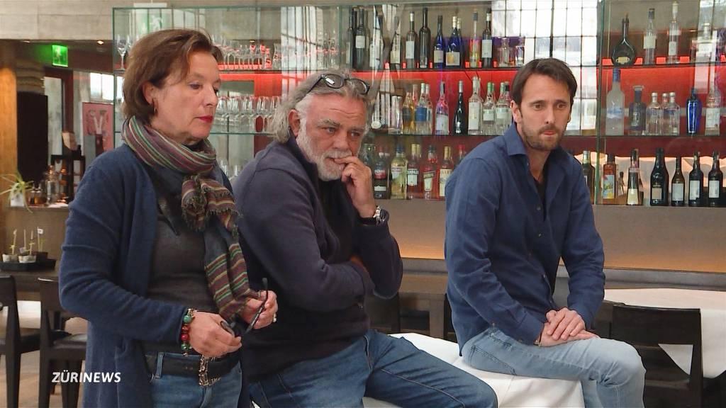 Öffnungen ab Ende Mai: Schweizer Gastronomen können wieder hoffen