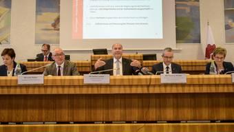 Die Baselbieter Regierung will die Kapazität der ARA Birsig ausbauen. (Archivbild)