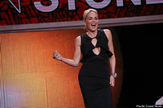 Sharon Stone: 55 und kein bisschen alt.