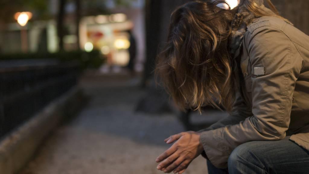 Pandemie treibt Suizidgedanken an